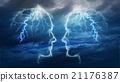 Power Meeting 21176387