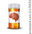 Psychiatric Drugs 21176433