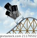 Rising Oil Prices 21176502