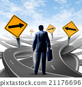 Strategic Journey 21176696