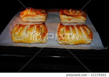 Apple Pie 21179303