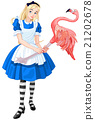 Alice Plays Croquet 21202678