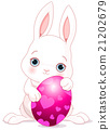 Easter Bunny 21202679
