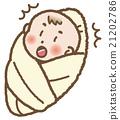 一個嬰兒 21202786
