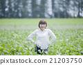 農業 農作 農事 21203750