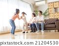 家庭 家族 家人 21204530