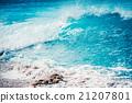 暴力大波,夏威夷北岸 21207801