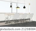 a meeting, table, business 21208084