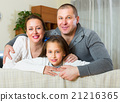 family, happiness, home 21216365
