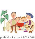 阅读 祖父 祖母 21217244