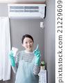 空調 空調器 指點 21229609