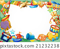 wooden, toys, frame 21232238