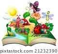 昆虫 书籍 书 21232390