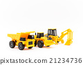Construction heavy equipment: heavy equipment 21234736