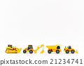 Construction heavy equipment: heavy equipment 21234741