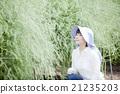 農業 農作 農事 21235203