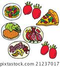 意大利菜 意大利 意大利人 21237017