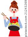烹飪 21243269
