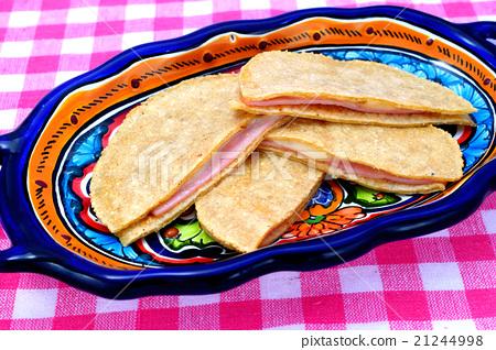 싱크로 니 사다 (멕시코 요리) 21244998