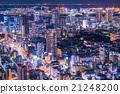 城市景觀 城市 東京 21248200
