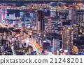 城市景觀 城市 東京 21248201