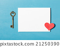 Key to the Heart 21250390
