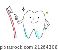tooth 21264308