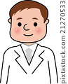 doctor, physician, researcher 21270533