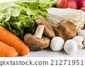 蔬菜 青菜 食品 21271951