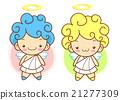 天使 儿童 孩子 21277309