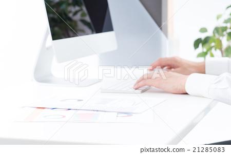 商業 商務 個人電腦 21285083