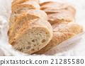 法棍麵包 麵包 法棍 21285580