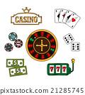 賭場 賭博 賭 21285745