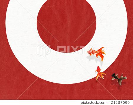 Japanese background 21287090