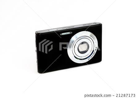 Compact digital camera. 21287173