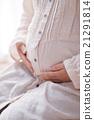 懷孕 妊娠 孕婦 21291814