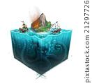 sea ocean island 21297726