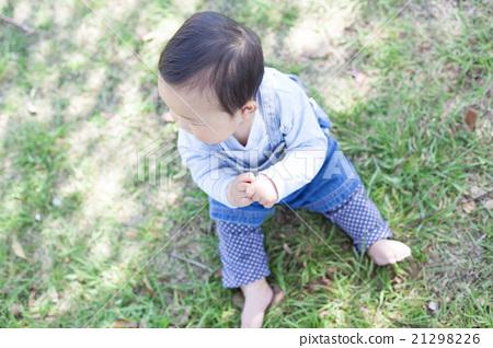아기, 갓난 아기, 갓난아이 21298226