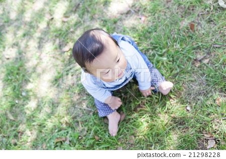 아기, 갓난 아기, 갓난아이 21298228