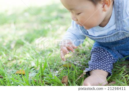 아기, 갓난 아기, 갓난아이 21298411