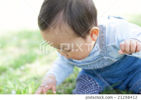 아기, 갓난 아기, 갓난아이 21298412