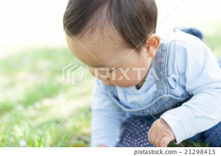 아기, 갓난 아기, 갓난아이 21298413