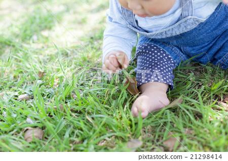 아기, 갓난 아기, 갓난아이 21298414