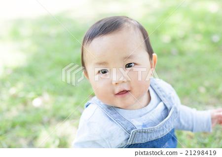 아기, 갓난 아기, 갓난아이 21298419