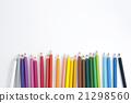 색연필 21298560