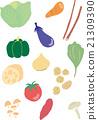cabbage, cabbages, oleracea 21309390