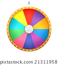 lucky spin 10 area color 21311958