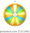 lucky spin 18 area yellow 21311961
