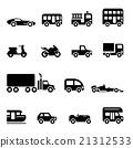 Car icon 21312533