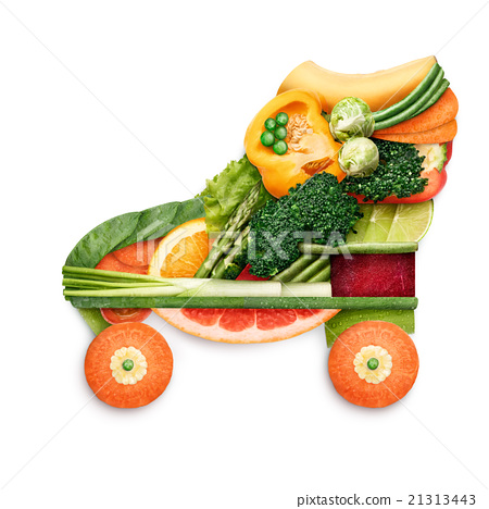 Healthy skating. 21313443